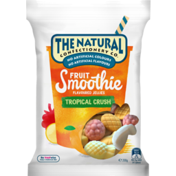 Photo of Tncc Smoothie Orchard Bl 16ca 16x200g