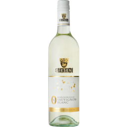 Photo of Giesen 0% Sauvignon Blanc 750ml