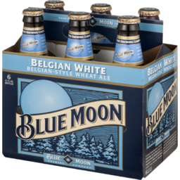 Photo of Blue Moon Beer