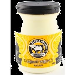 Photo of Yoghurt - Natural 500g