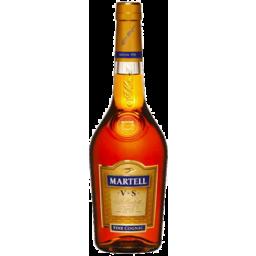 Photo of Martell VS Fine Cognac