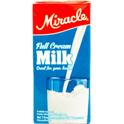 Photo of Miracle 100% Pure Cows Milk