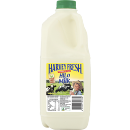 Photo of Harvey Fresh Lite Milk 2L