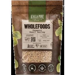 Photo of Kialla Grain - Pearled Barley