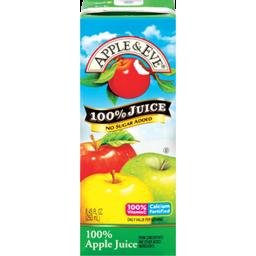 Photo of Apple & Eve Apple Juice