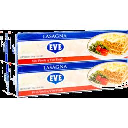 Photo of Eve Lasagna