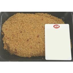 Photo of Chicken Schnitzel (trayed)