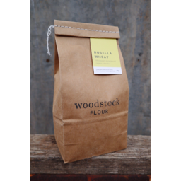 Photo of Woodstock Rosella Wheat Flour