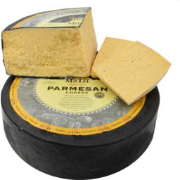 Photo of Millel Parmesan Cheese Kg