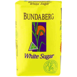 Photo of Bundaberg Sugar White 1kg