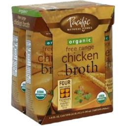 Photo of Broth - Chicken 4x240ml