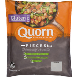 Photo of Quorn Gluten Free Pieces 300g