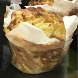 Photo of Vegetable Frittata - Each