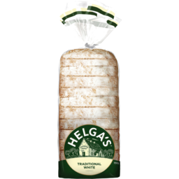 Photo of Helgas Bread Traditional White 750g