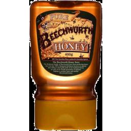 Photo of Beechworth Honey 400g Upside Down