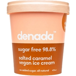 Photo of Denada S/Free S/Caramel 500ml