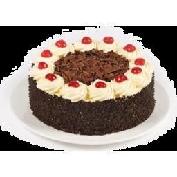 Photo of Cake Shop Black Forest Torte 428gm