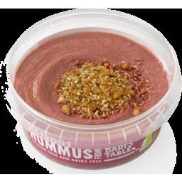 Photo of Dari's Table Beetroot Hummus 200gm
