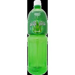 Photo of Green Time Original Aloe Vera Drink 1.49l