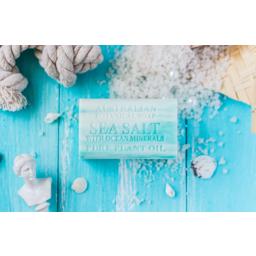 Photo of Australian Botanical Sea Salt Soap 200g