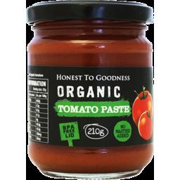 Photo of Tomato Paste 210g