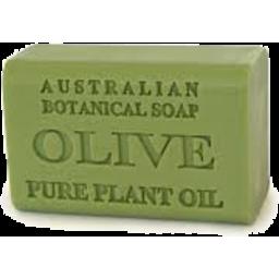Photo of Australian Botanical Olive Oil Soap 200gm