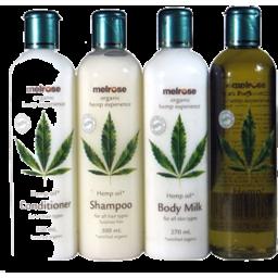 Photo of Hemp - Shampoo 300ml