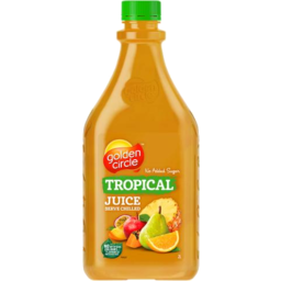 Photo of Golden Circle Tropical Juice 2L