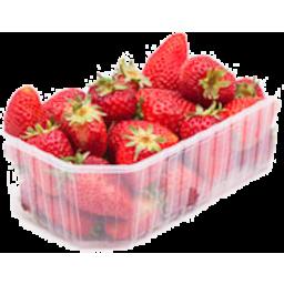 Photo of Strawberries medium *500g* punnet