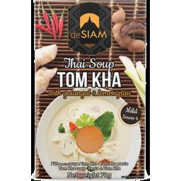 Photo of Desiam Tom Yam Kha Soup 70g