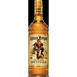 Photo of Capt Morgan Spice Gld Au 700ml