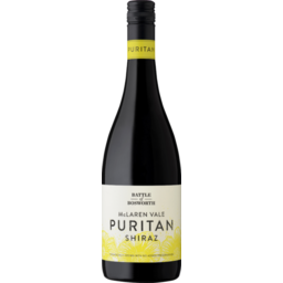 Photo of Battle Of Bosworth Puritan Shiraz