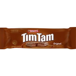 Photo of Arnotts Tim Tam Original Chocolate Biscuits 200g