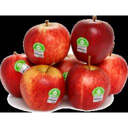 Photo of R&R Smith Organic Royal Gala Apples 1kg