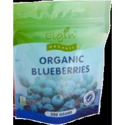 Photo of Berries - Wild Blueberries 350g