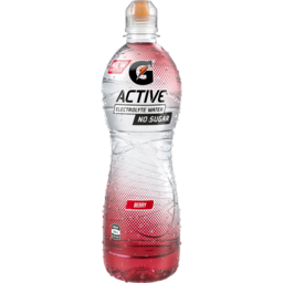 Photo of Gatorade G Active Berry 600ml