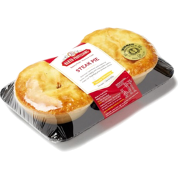 Photo of Steak Pies 2pk Baked Provisions