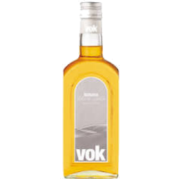 Photo of Vok Cream De Bananas 500ml
