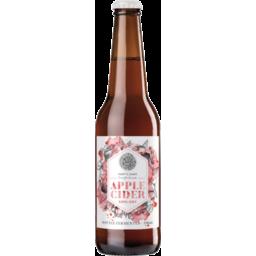 Photo of Hart's Farm Semi Dry Cider 330ml 4 Pack