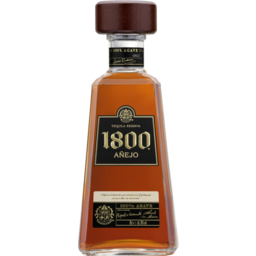 Photo of 1800 Tequila 1800 Anejo Tequila