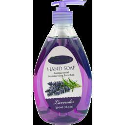 Photo of Gentelle Lavender Hand Soap 500ml
