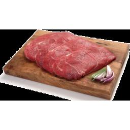 Photo of Nz Beef Schnitzel