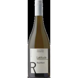 Photo of Rochford Latitude Chardonnay