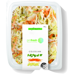 Photo of From Good Roots Coleslaw 800gm