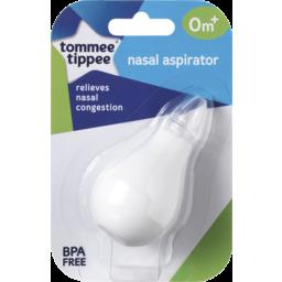 Photo of Tommee Tippee Nasal Aspirator