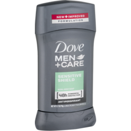 Photo of Dove Men+Care Antiperspirant Deodorant Sensitive Shield