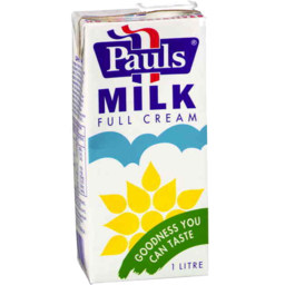 Photo of Pauls Smarter White Uht1l