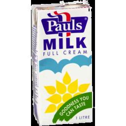 Photo of Pauls Smarter White Uht1l