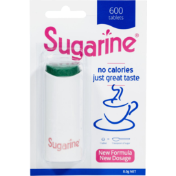 Photo of Sugarine Tablets 600s
