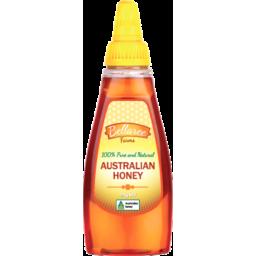 Photo of Bellaree Australian Honey 375g